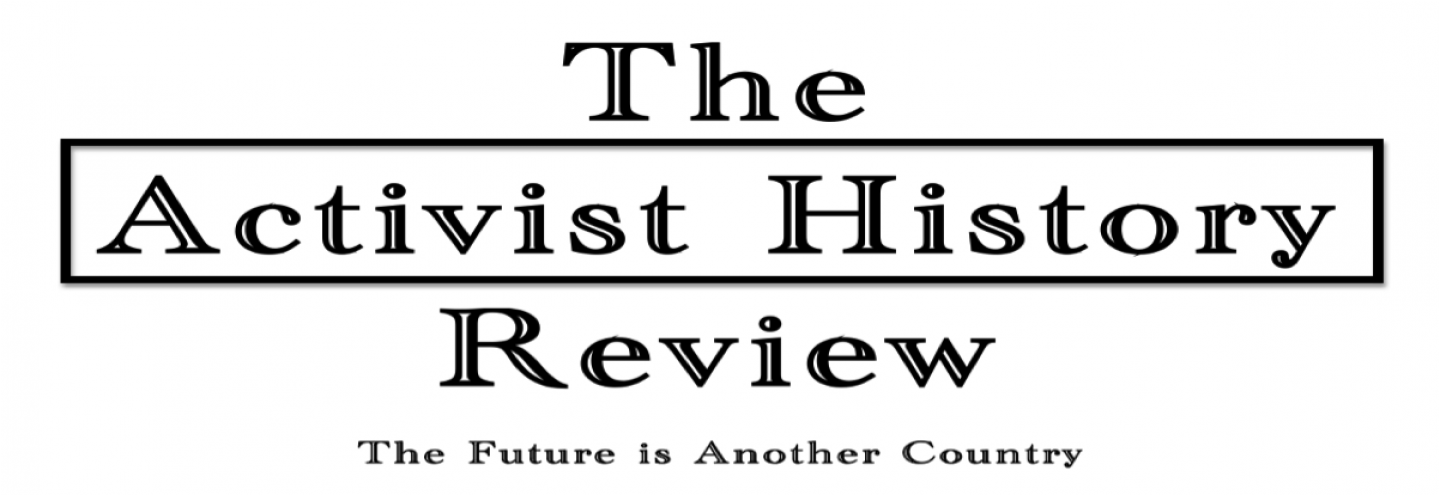 The Activist History Review