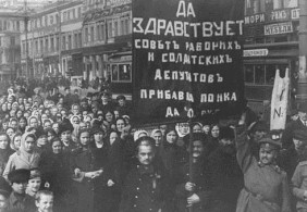 Russian Revolution, Feb_1917