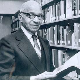 Benjamin Quarles