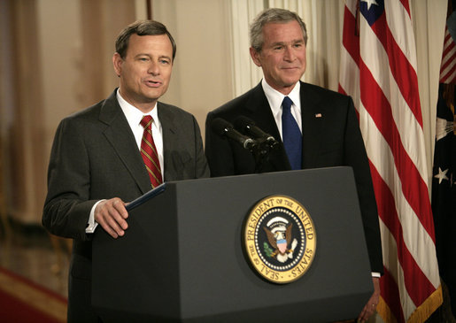 Roberts,_Bush_SCOTUS_announcement