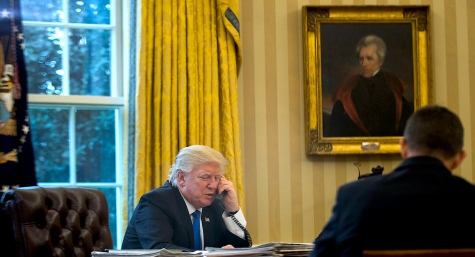 Trump Jackson image