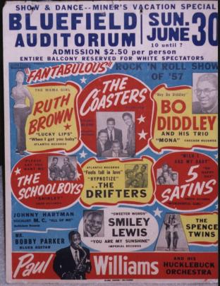 Ruth Brown Poster[1]