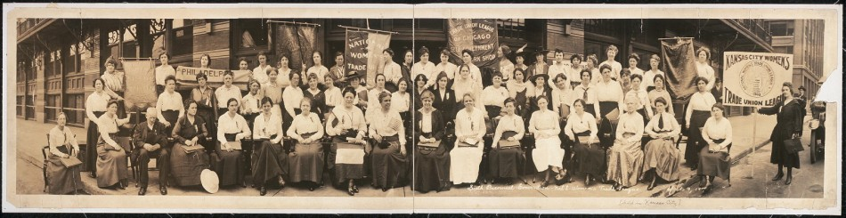 union women