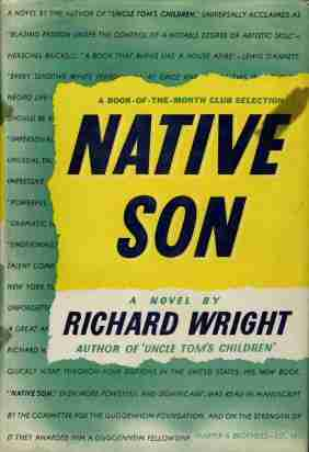 WrightNativeSon