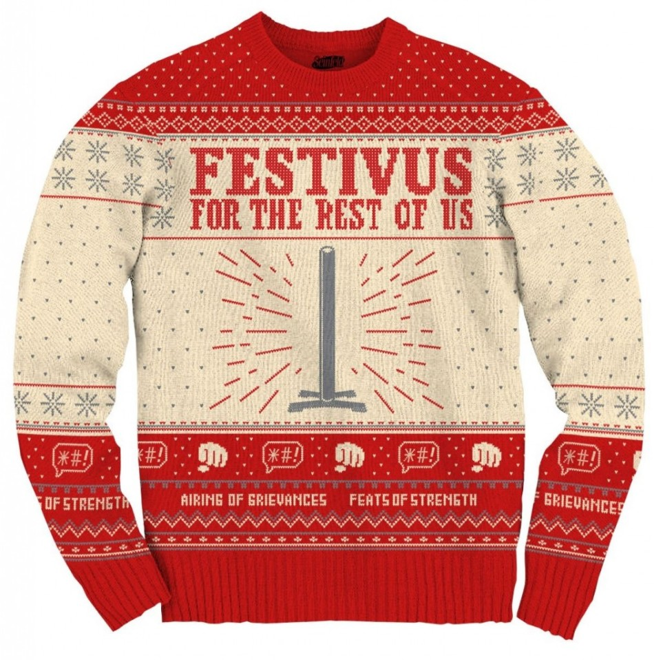seinfeld-festivus-for-the-rest - uglyschristmassweater.com