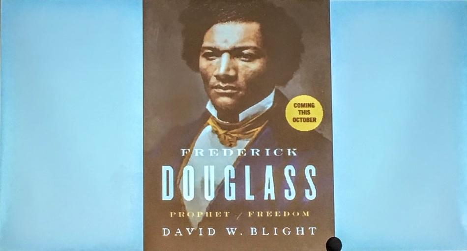 Douglass Blight