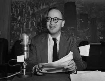 Arthur Schlesinger Jr