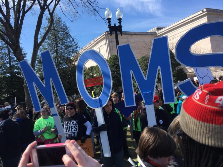 Moms demand action VA